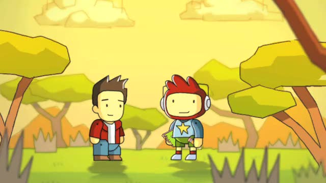 Super Scribblenauts  Videos and Trailers