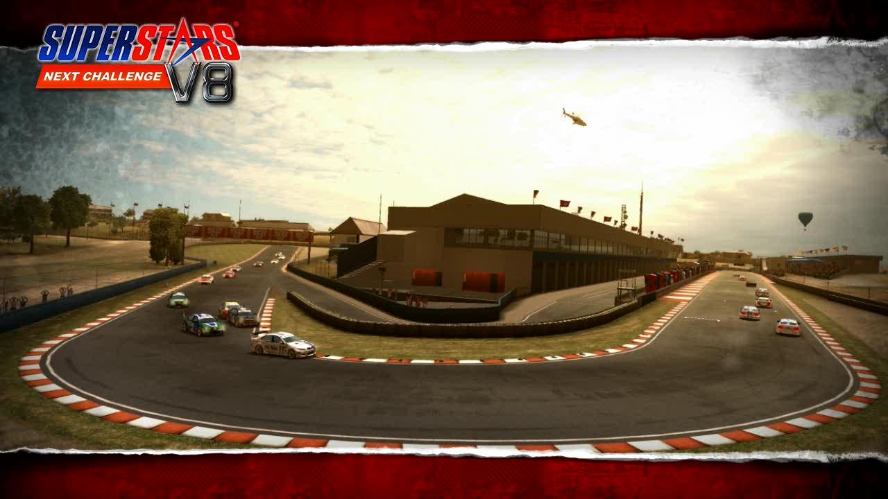Superstars V8 Next Challenge  Videos and Trailers