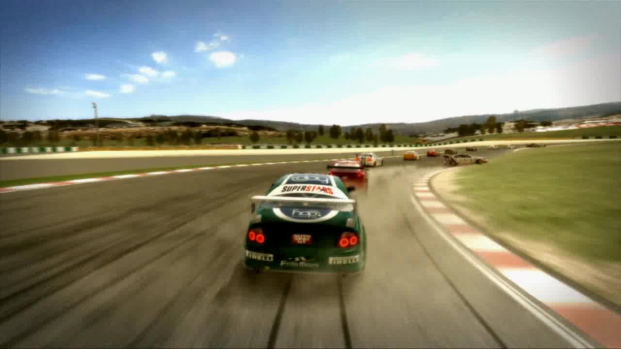 Superstars V8 Racing  Videos and Trailers