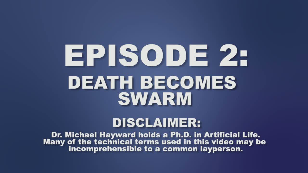 Episode 2: Death Becomes Swarm | SWARM