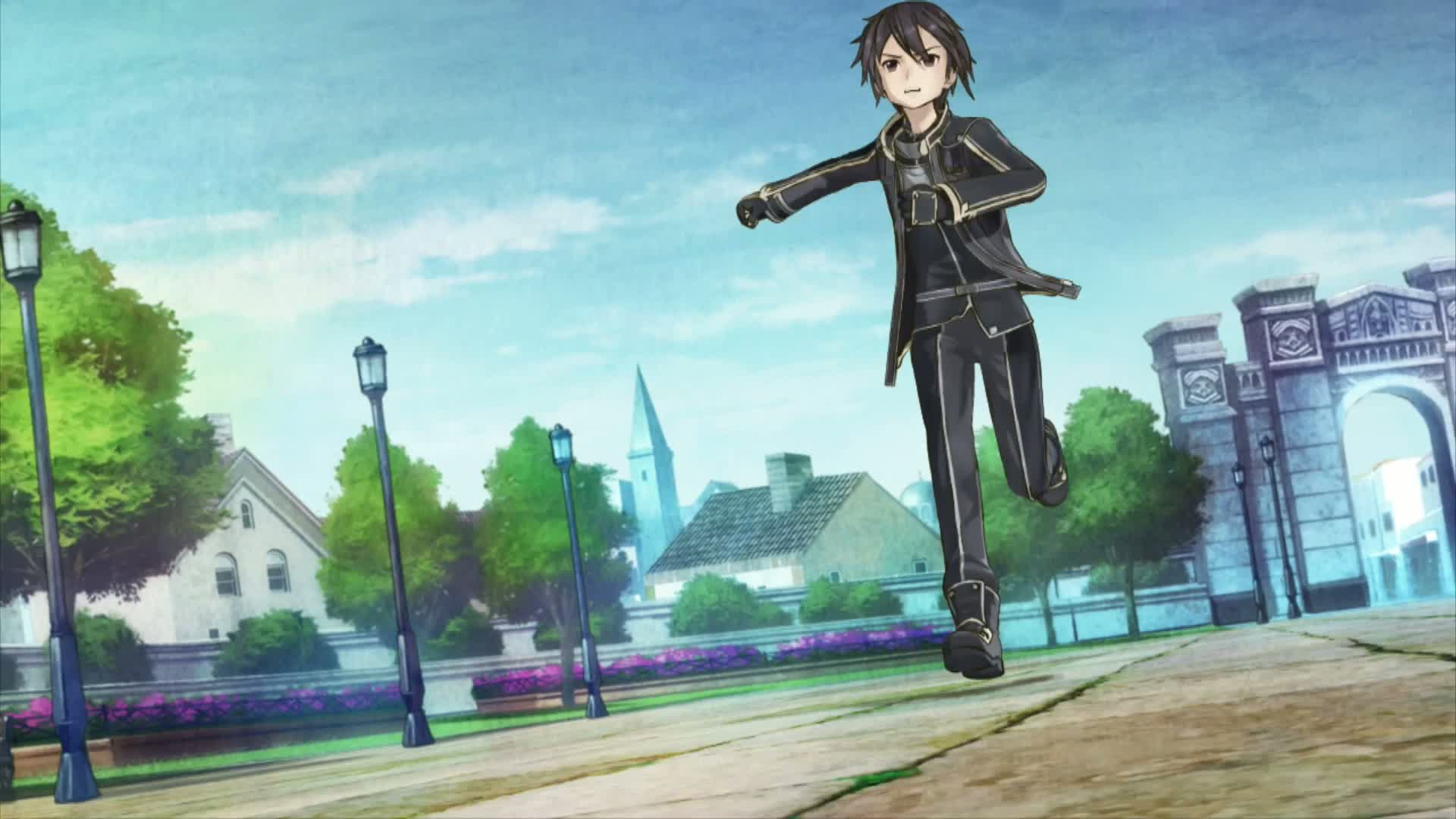 Sword Art Online: Hollow Fragment  Videos and Trailers