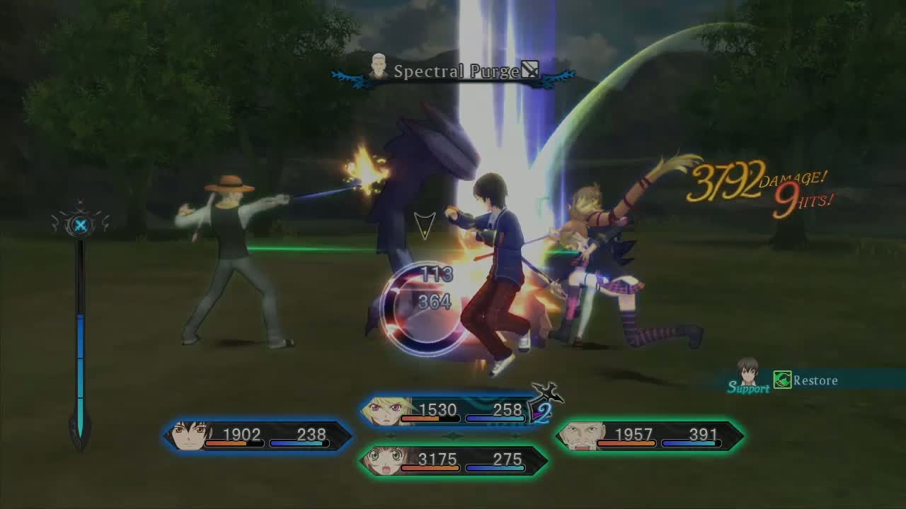 Tales of Xillia  Videos and Trailers