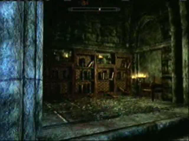 Opening the Soul Cairn Portal | The Elder Scrolls V: Skyrim - Dawnguard
