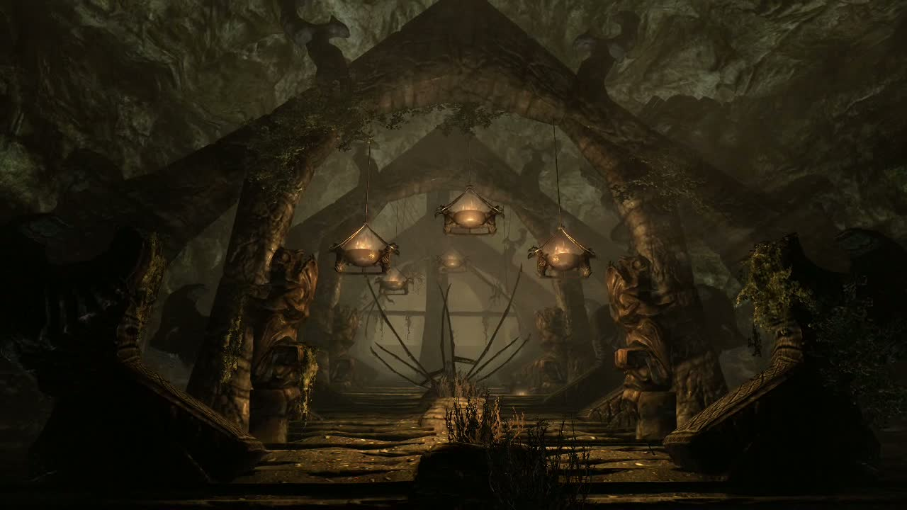 The Elder Scrolls V: Skyrim  Videos and Trailers