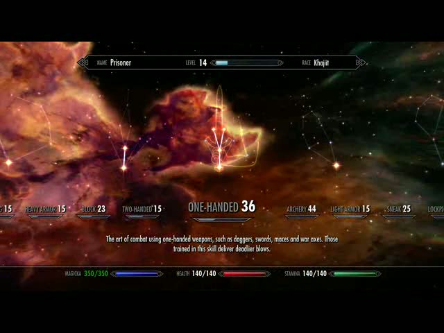 Combat Animation video. | The Elder Scrolls V: Skyrim