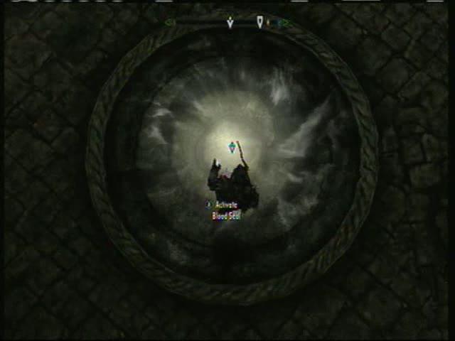 Deciphering the Wall | The Elder Scrolls V: Skyrim
