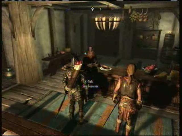 Claiming Your First Daedric Artifact   The Elder Scrolls V: Skyrim