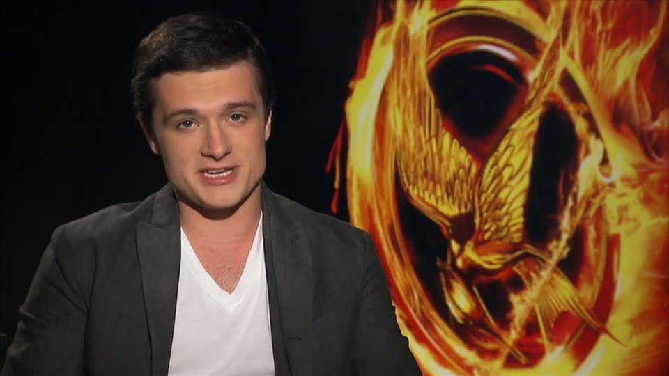 The Hunger Games Adventures  Videos and Trailers