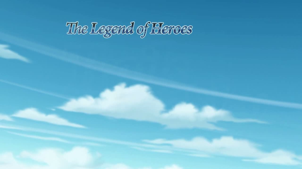Launch Trailer   The Legend of Heroes: Trails in the Sky SC