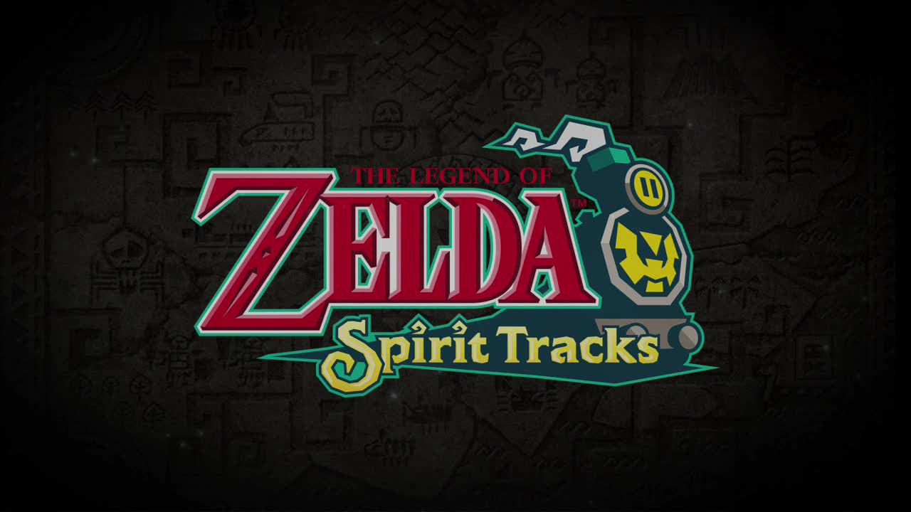The Legend of Zelda: Spirit Tracks  Videos and Trailers