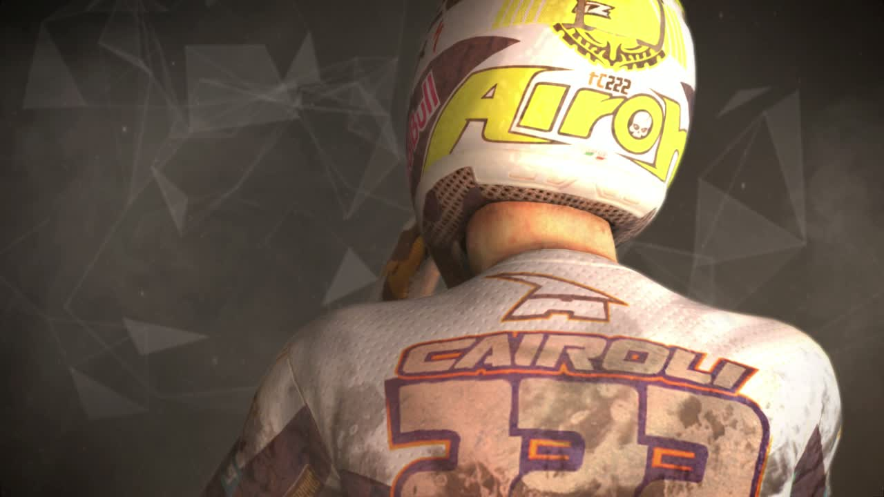 The Official Motocross Videogame  Videos and Trailers