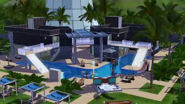 The Sims 3 Island Paradise  Videos and Trailers