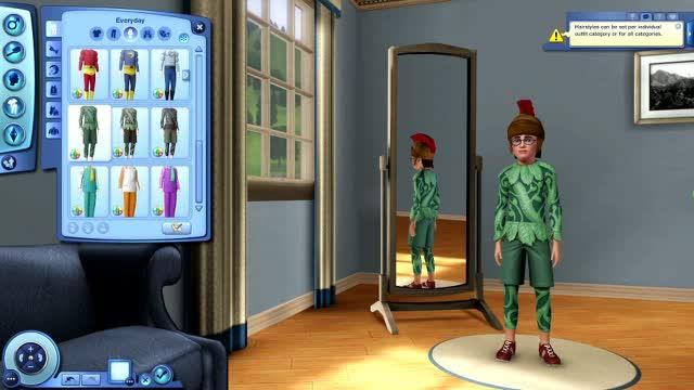 Producer Walkthrough Video | The Sims 3: Seasons