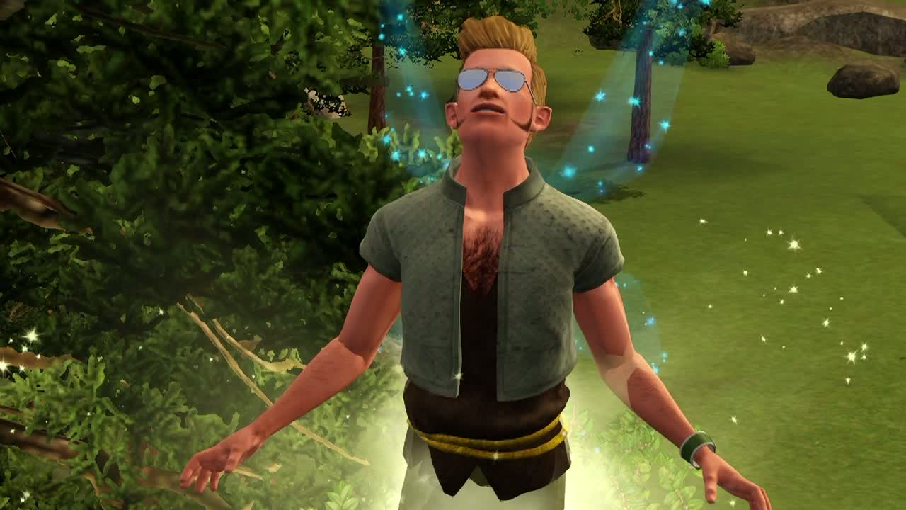 The Sims 3 Supernatural  Videos and Trailers