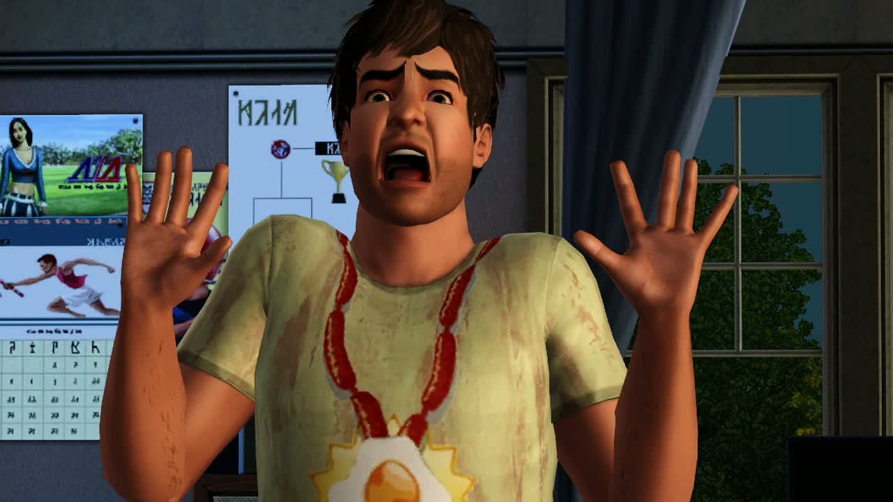 The Sims 3 University Life  Videos and Trailers