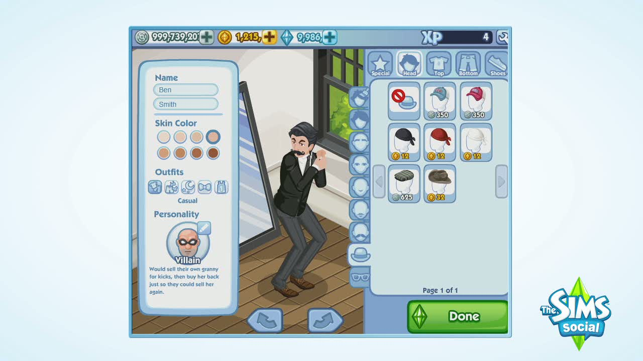 The Sims Social  Videos and Trailers
