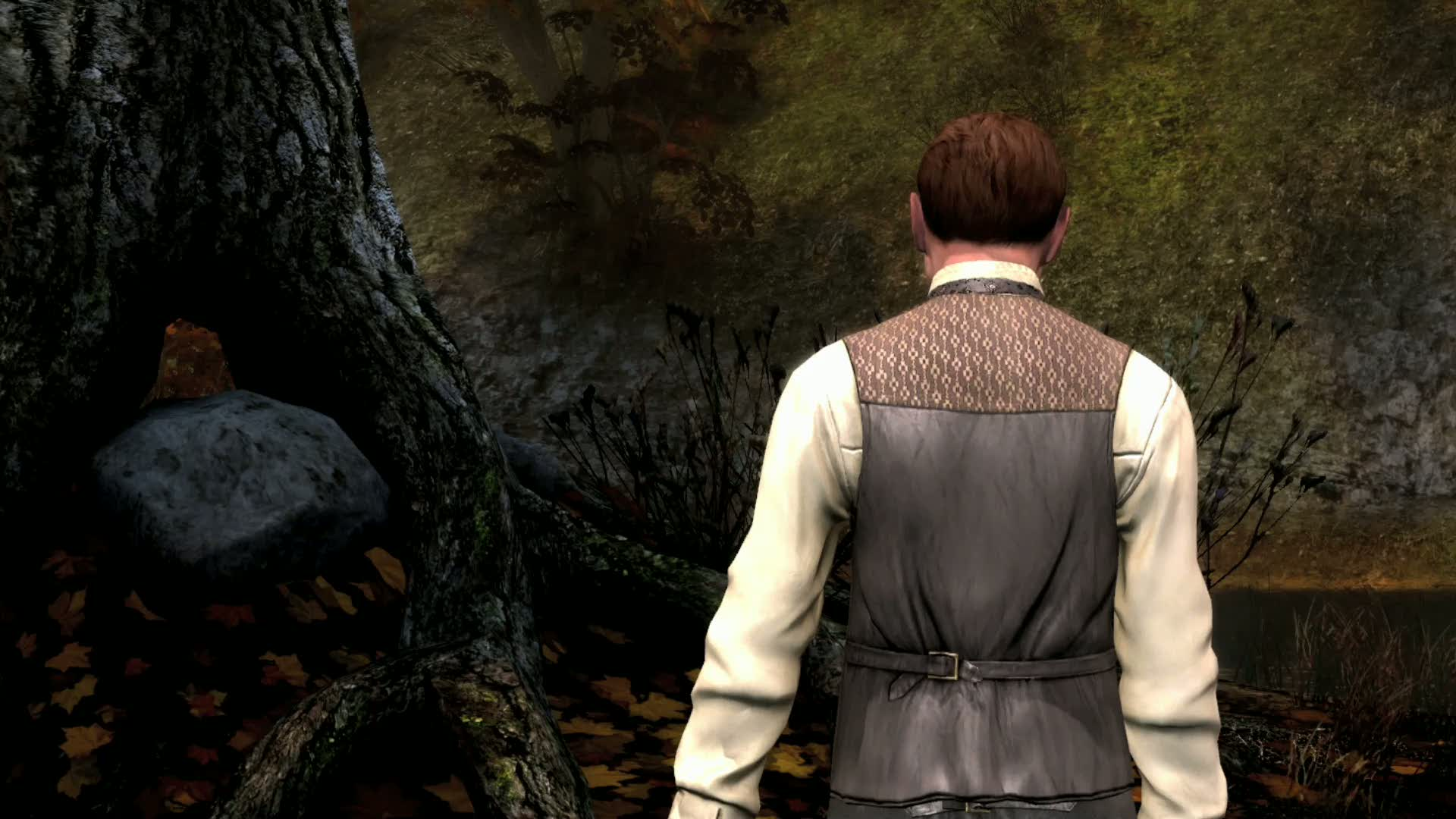 E3 2012 Trailer | The Testament of Sherlock Holmes