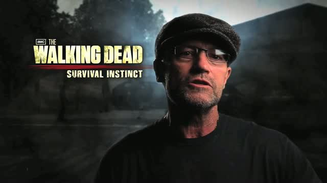 The Walking Dead: Survival Instinct  Videos and Trailers