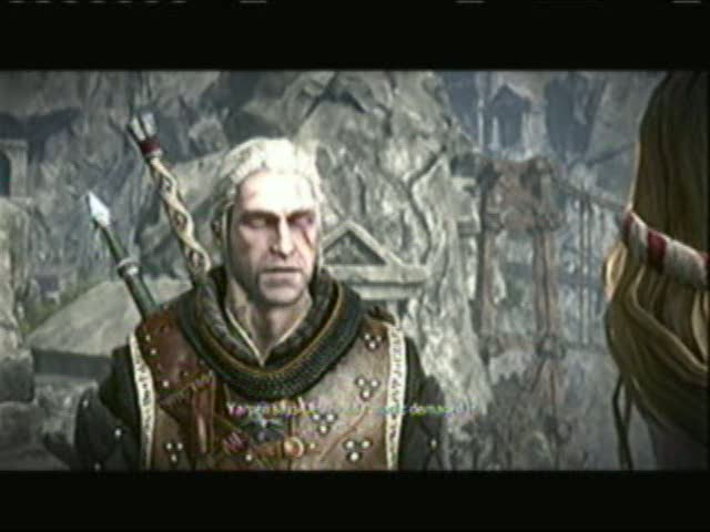 Trapping King Henselt for Victory | The Witcher 2: Assassins of Kings