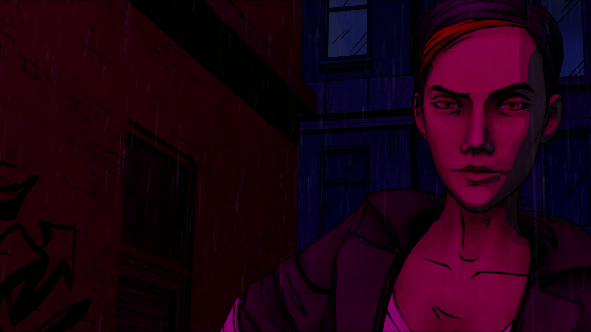 The Wolf Among Us  Videos and Trailers