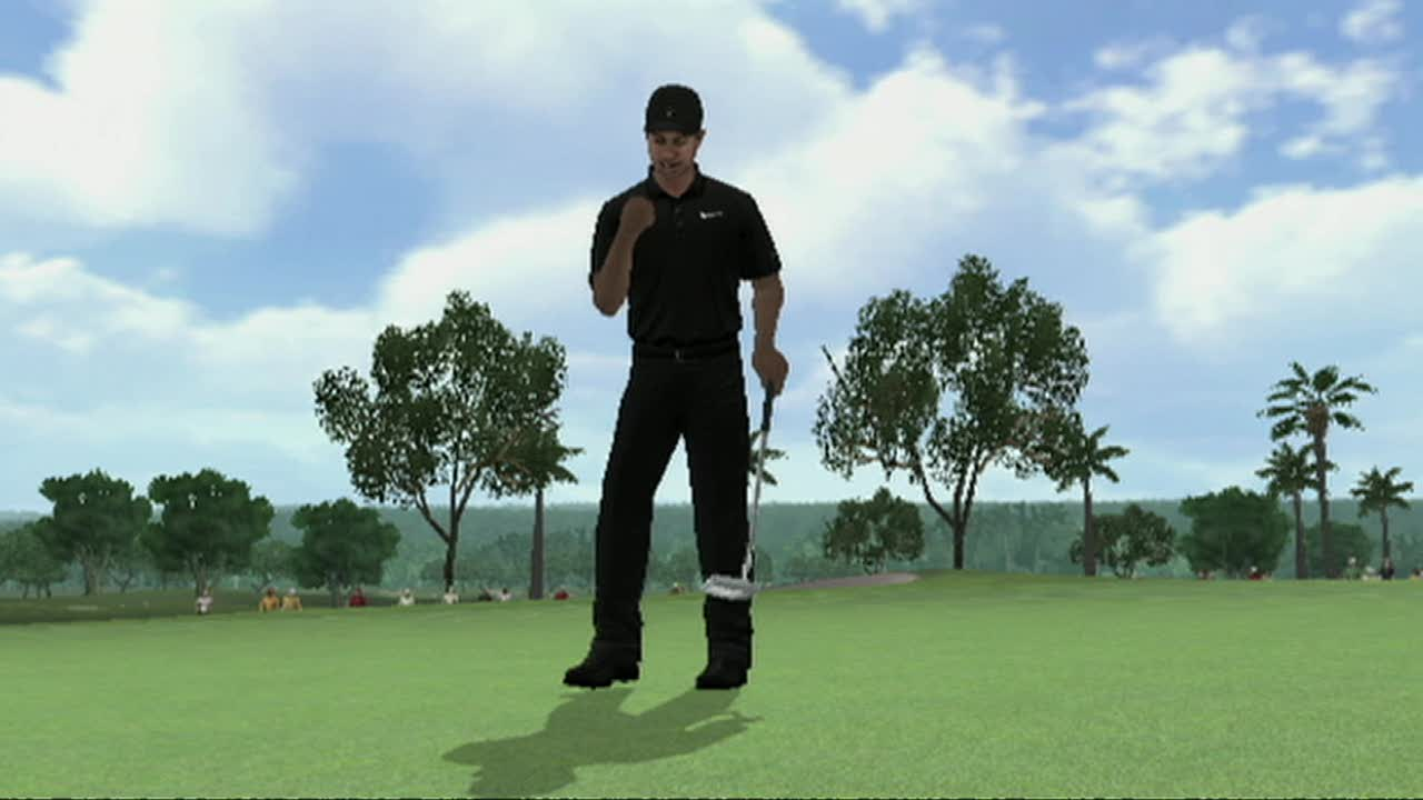 Daily/weekly tournaments sizzle video | Tiger Woods PGA Tour 10