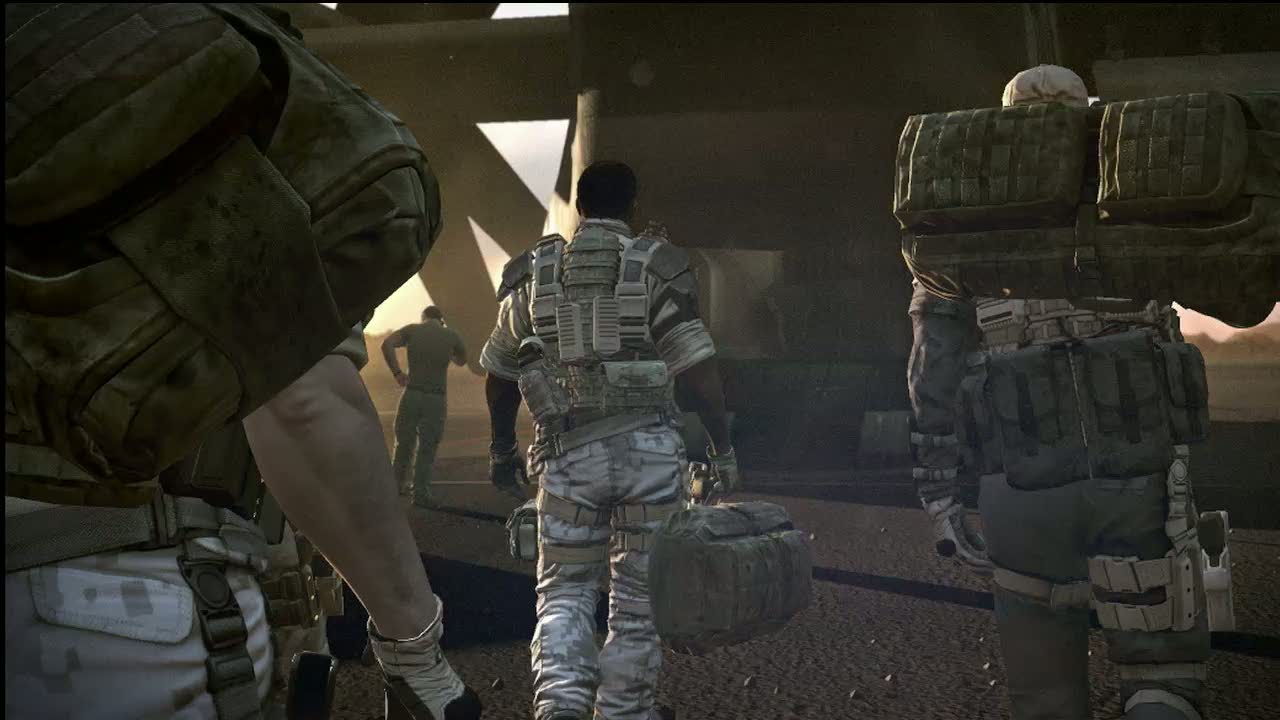 Story Documentary Video | Tom Clancy's Ghost Recon: Future Soldier