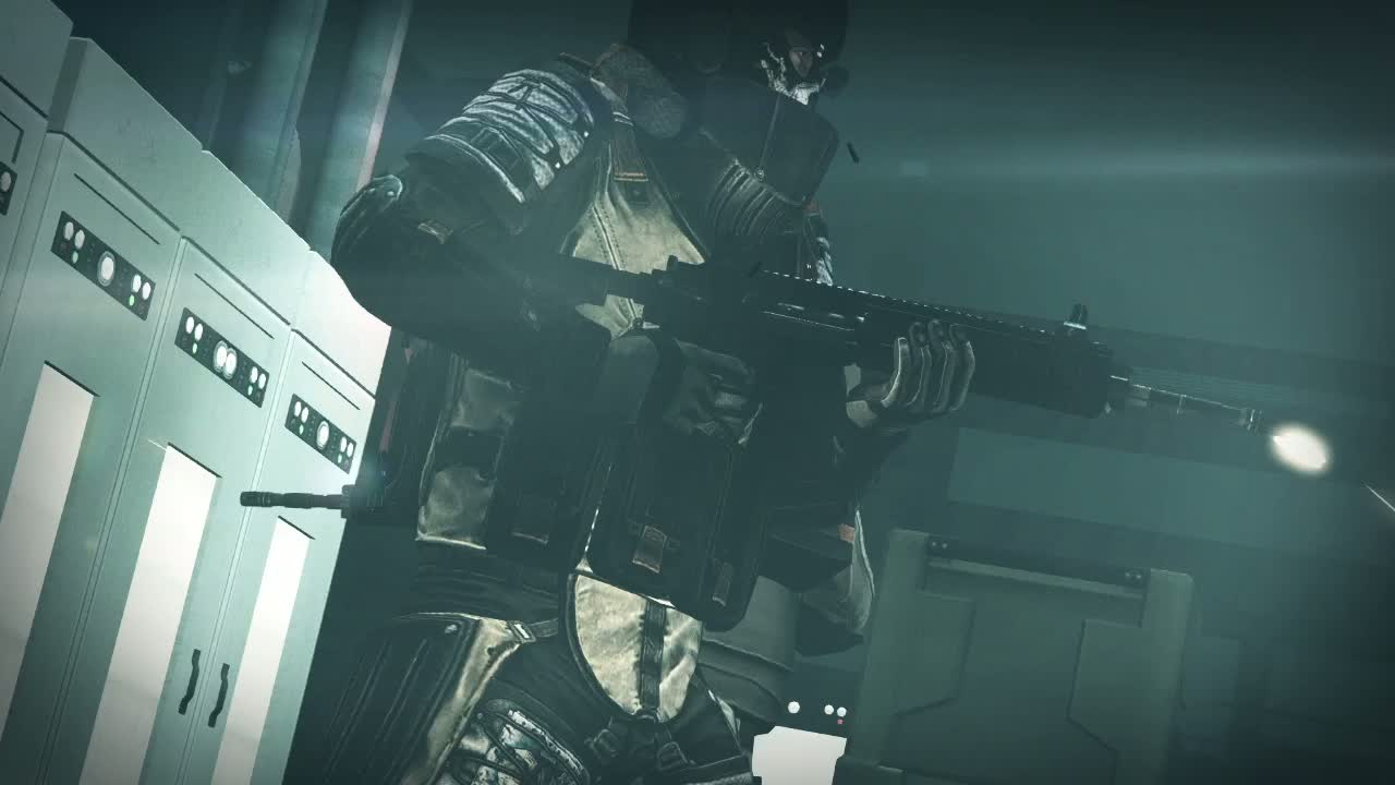 'Spies vs Mercs' Trailer | Tom Clancy's Splinter Cell Blacklist