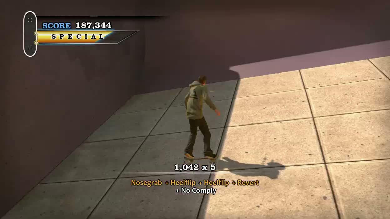 Tony Hawk's Pro Skater HD  Videos and Trailers