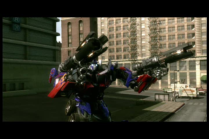 Transformers: Revenge of the Fallen  Videos and Trailers