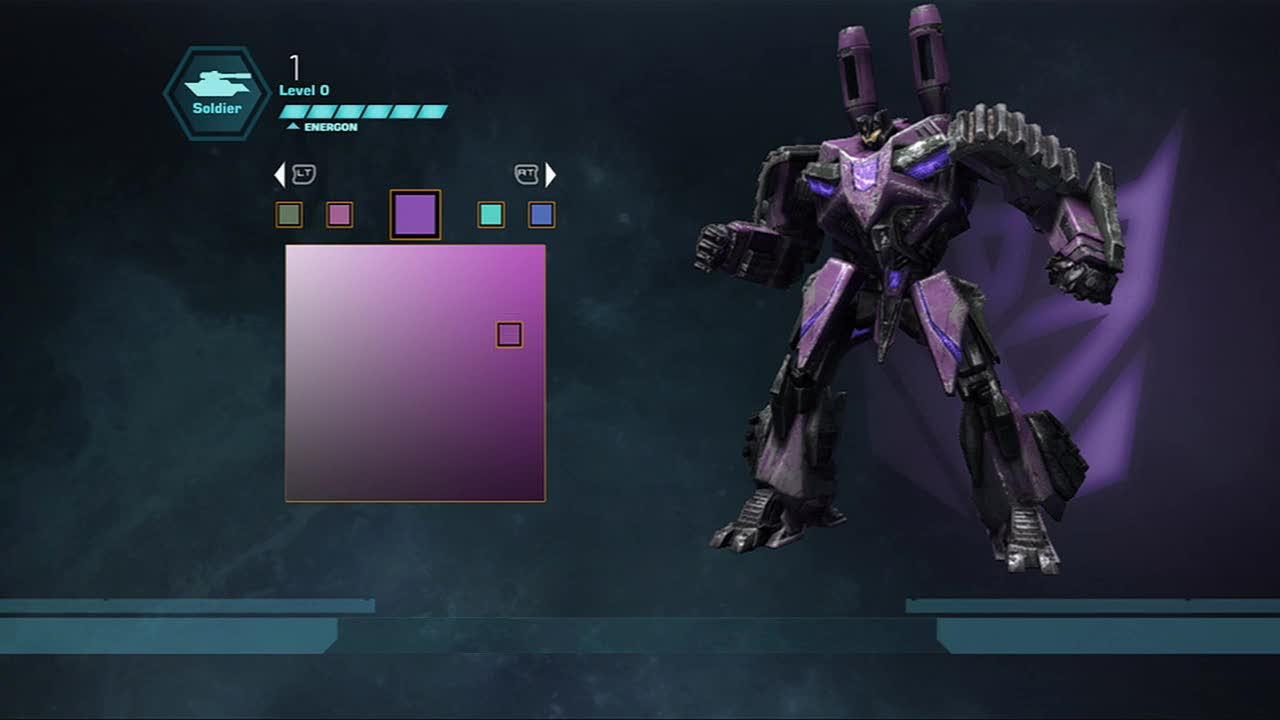 Multiplayer Trailer | Transformers: War for Cybertron