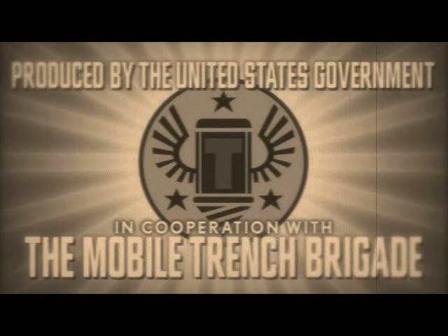 Trenched  Videos and Trailers