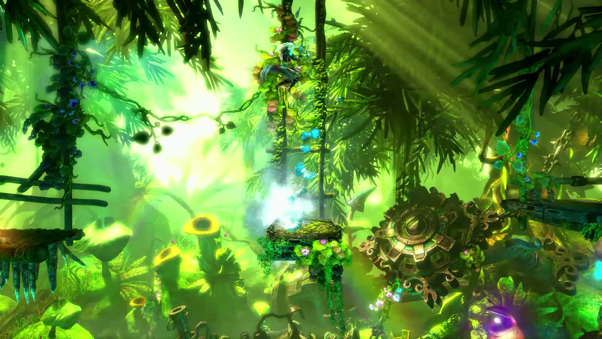Trine 2  Videos and Trailers