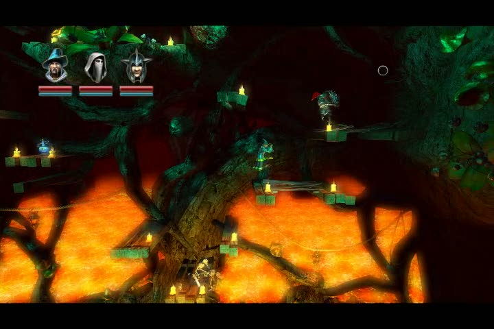 Trine  Videos and Trailers