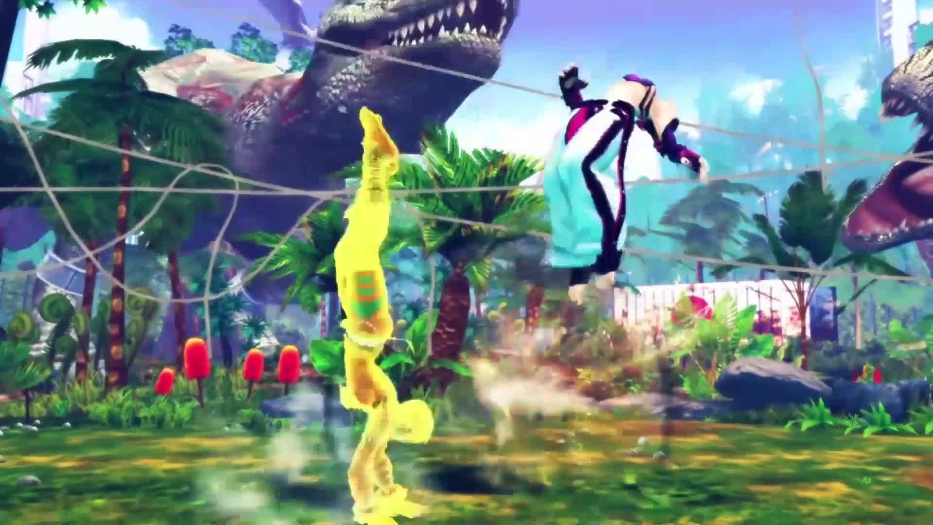 Ultra Street Fighter IV  Videos and Trailers