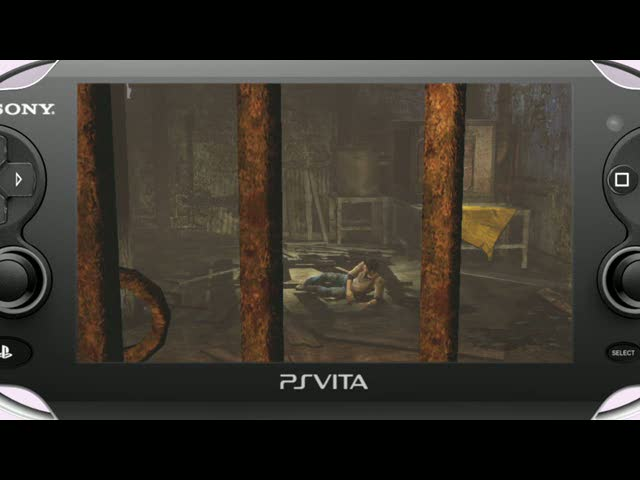 Uncharted Golden Abyss  Videos and Trailers