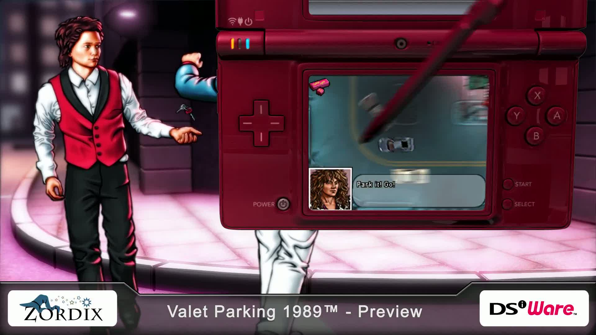 Valet Parking 1989  Videos and Trailers