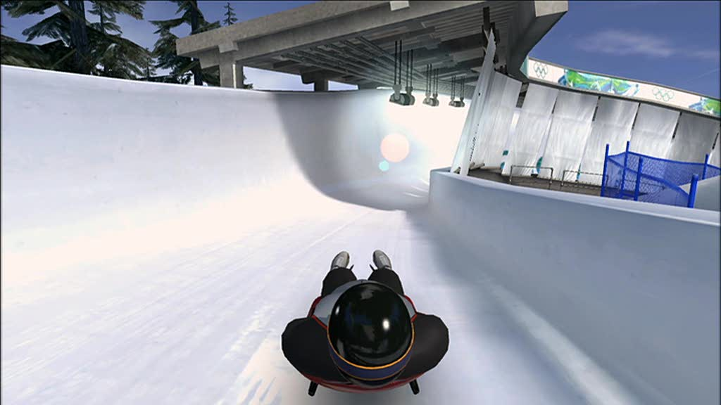 Vancouver 2010 - The Official Video Game of the Olympic Winter Games  Videos and Trailers