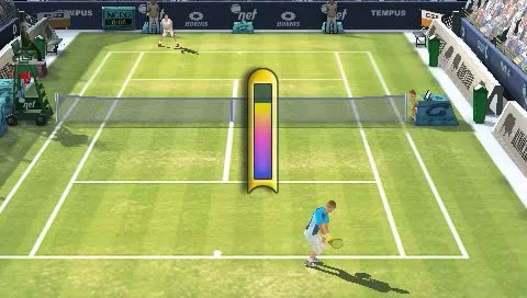 PSP minis trailer | VT Tennis