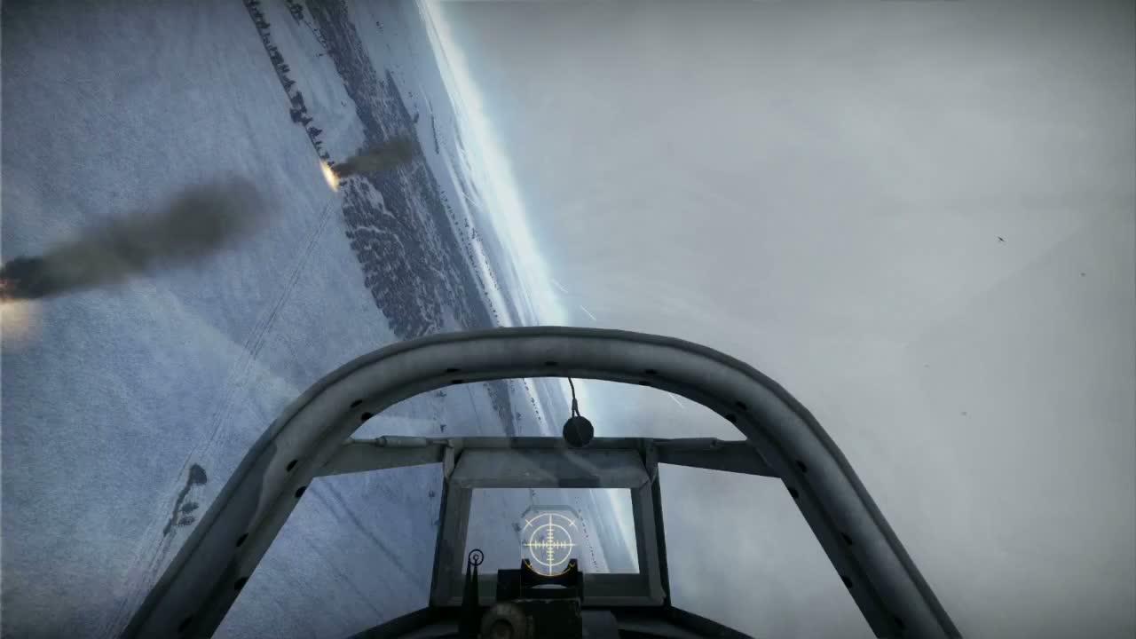 Version 1.33 Trailer   War Thunder