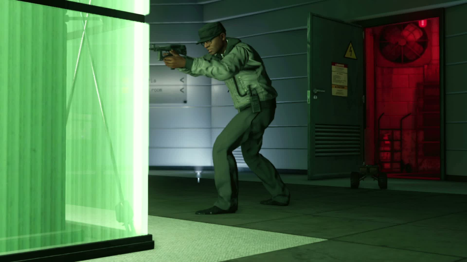 'Bad Blood' Teaser   Watch Dogs