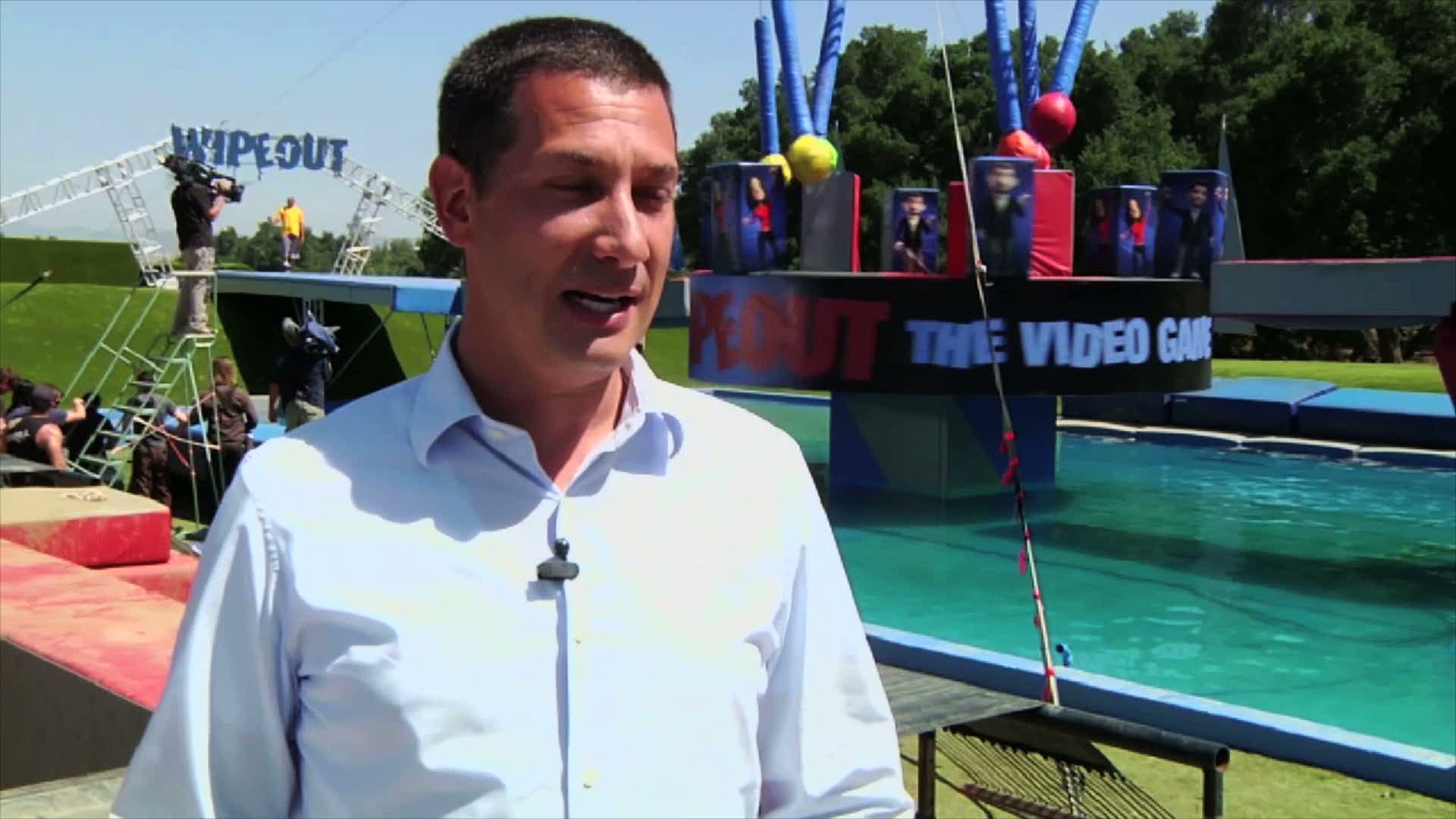Wipeout: In the Zone  Videos and Trailers