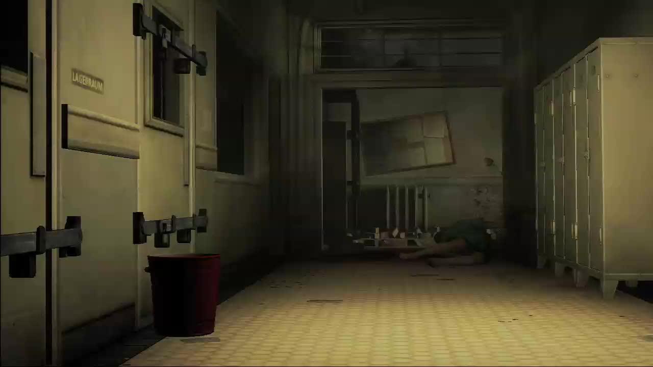 Assassin Trailer | Wolfenstein