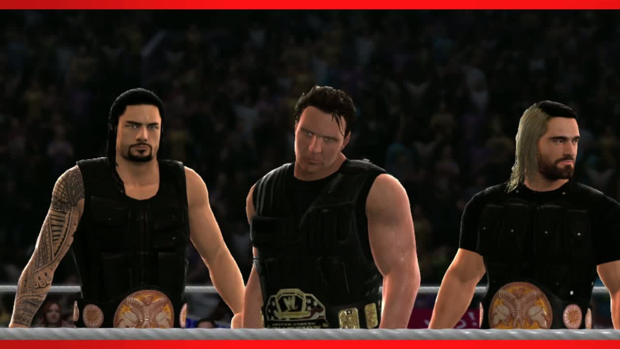 WWE 2K14  Videos and Trailers