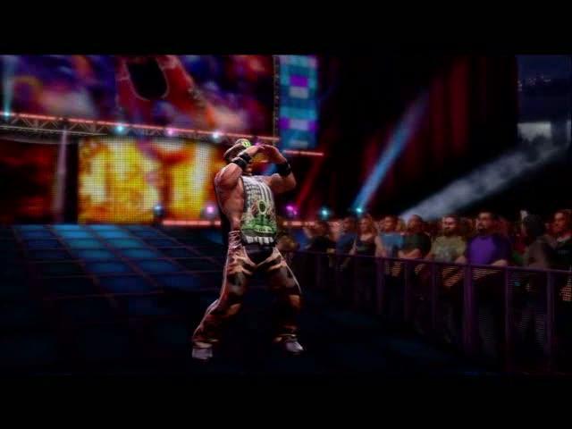 Steve Austin Trailer | WWE All Stars