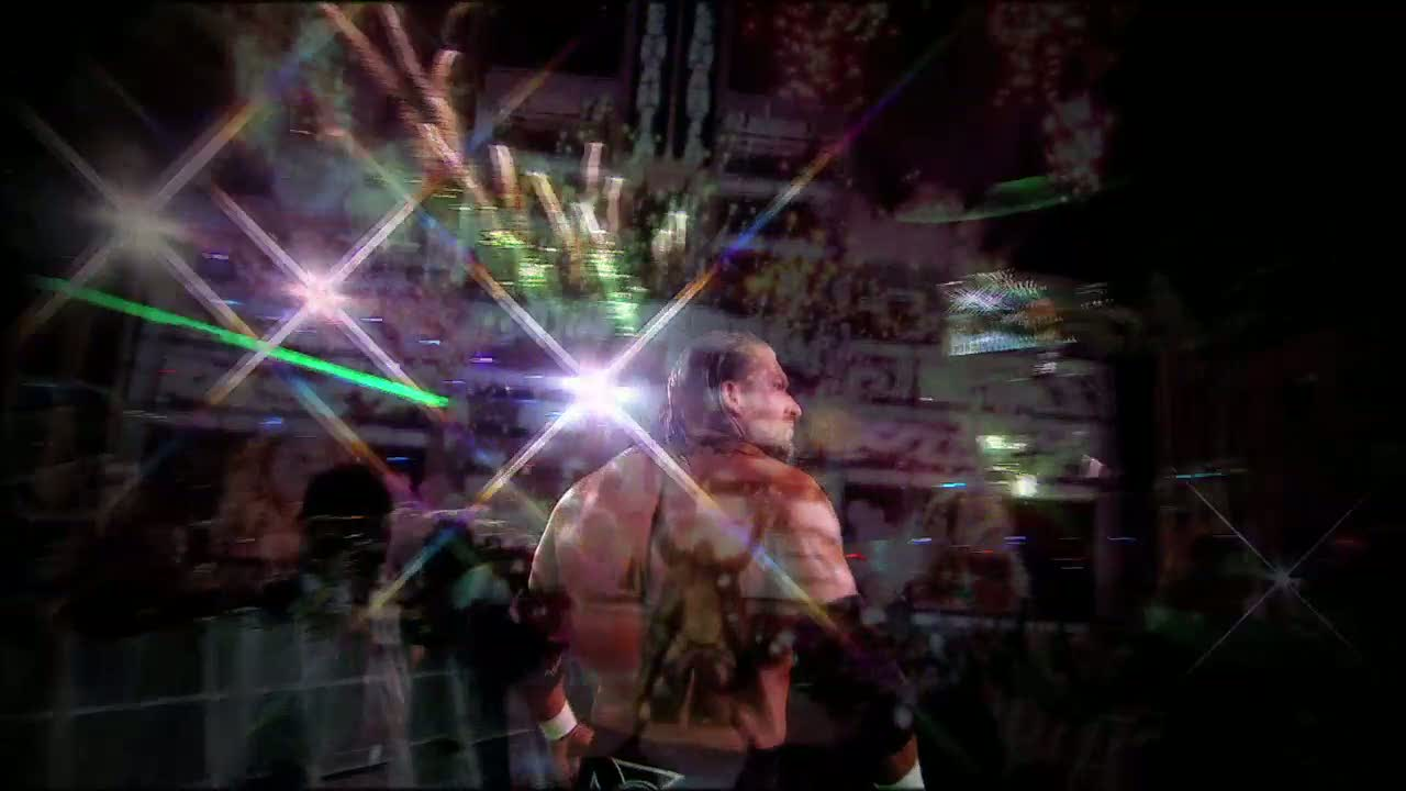 WWE SmackDown vs Raw 2011  Videos and Trailers