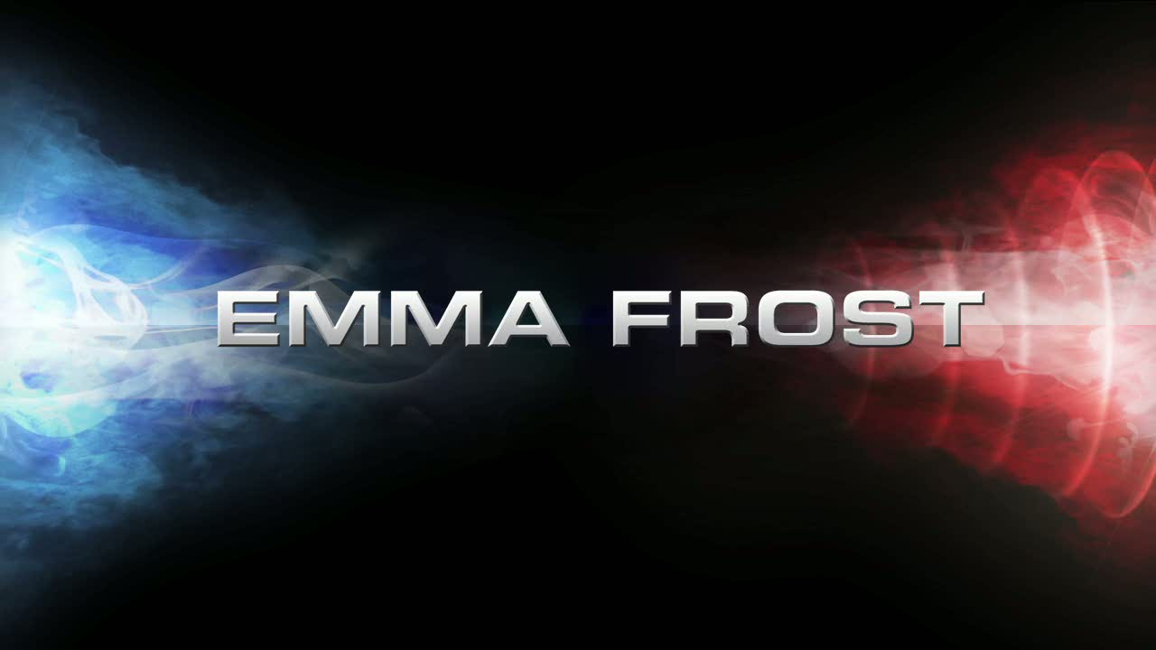 Emma Frost Trailer | X-Men: Destiny
