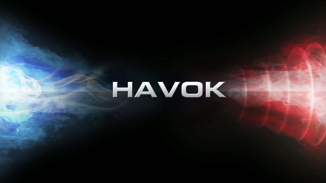 Havok Trailer | X-Men: Destiny