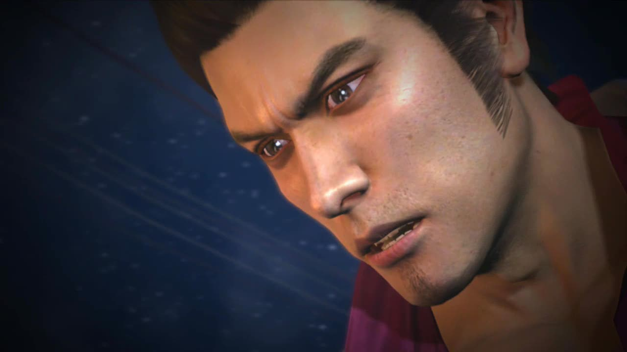 Launch Trailer | Yakuza 3