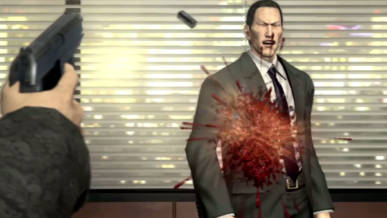 Yakuza: Dead Souls  Videos and Trailers