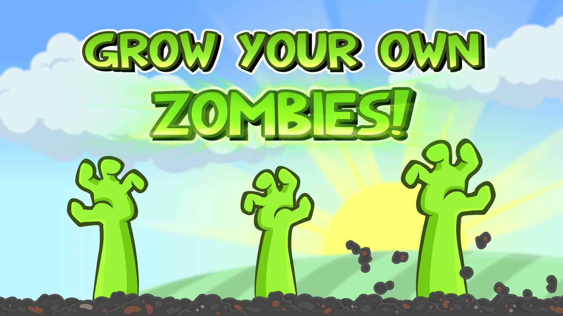 Zombie Farm  Videos and Trailers